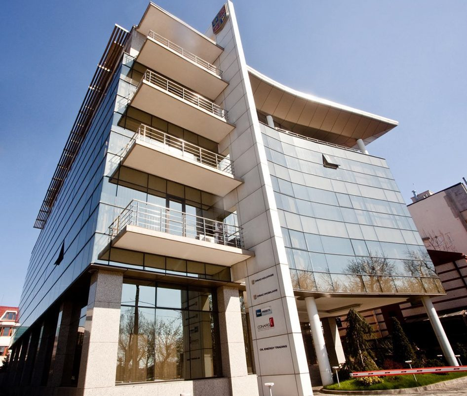 Business Center Tiriac Bucuresti